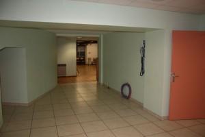 Photos de la salle