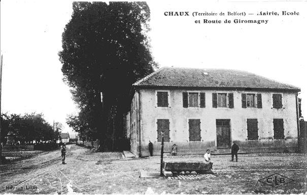 mairie1921
