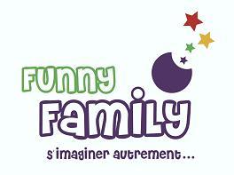 logo-funny-family