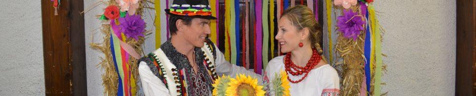 Les mariés Goutzoul